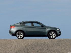 Ver foto 4 de BMW X6 2008