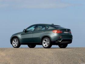 Ver foto 3 de BMW X6 2008