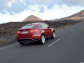 Ver foto 28 de BMW X6 2008