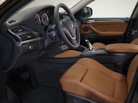 Ver foto 5 de BMW X6 E71 2012