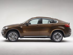 Ver foto 3 de BMW X6 E71 2012