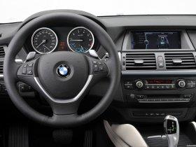 Ver foto 43 de BMW X6 ActiveHybrid 2010