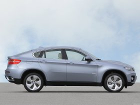 Ver foto 34 de BMW X6 ActiveHybrid 2010