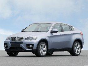 Ver foto 33 de BMW X6 ActiveHybrid 2010