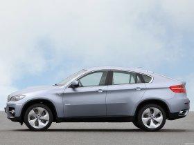 Ver foto 32 de BMW X6 ActiveHybrid 2010