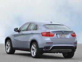 Ver foto 31 de BMW X6 ActiveHybrid 2010