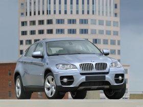 Ver foto 30 de BMW X6 ActiveHybrid 2010