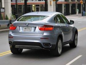 Ver foto 29 de BMW X6 ActiveHybrid 2010