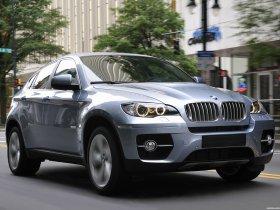 Ver foto 28 de BMW X6 ActiveHybrid 2010