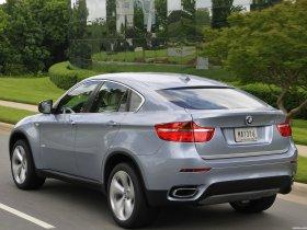 Ver foto 26 de BMW X6 ActiveHybrid 2010