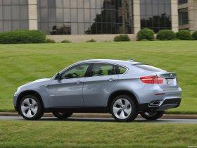 Ver foto 25 de BMW X6 ActiveHybrid 2010