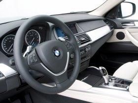 Ver foto 42 de BMW X6 ActiveHybrid 2010