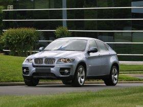 Ver foto 24 de BMW X6 ActiveHybrid 2010