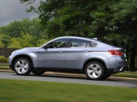 Ver foto 22 de BMW X6 ActiveHybrid 2010