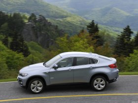 Ver foto 20 de BMW X6 ActiveHybrid 2010