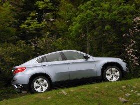 Ver foto 19 de BMW X6 ActiveHybrid 2010