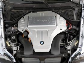 Ver foto 41 de BMW X6 ActiveHybrid 2010