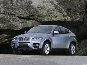 Ver foto 7 de BMW X6 ActiveHybrid 2010