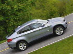 Ver foto 5 de BMW X6 ActiveHybrid 2010
