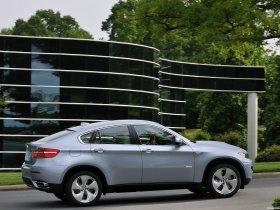 Ver foto 40 de BMW X6 ActiveHybrid 2010