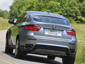 Ver foto 4 de BMW X6 ActiveHybrid 2010