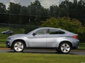 Ver foto 39 de BMW X6 ActiveHybrid 2010