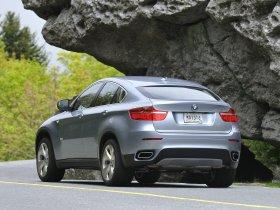 Ver foto 38 de BMW X6 ActiveHybrid 2010