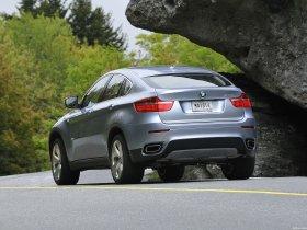 Ver foto 37 de BMW X6 ActiveHybrid 2010