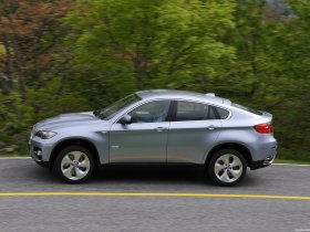Ver foto 35 de BMW X6 ActiveHybrid 2010