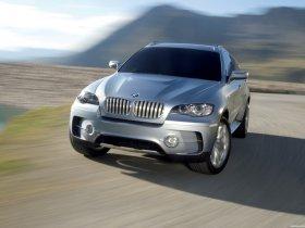 Ver foto 13 de BMW X6 ActiveHybrid Concept 2007