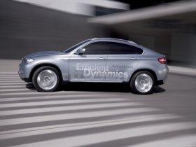 Ver foto 11 de BMW X6 ActiveHybrid Concept 2007