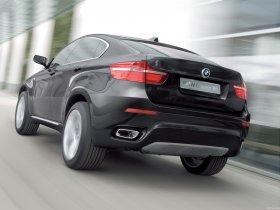 Ver foto 5 de BMW X6 Concept 2007