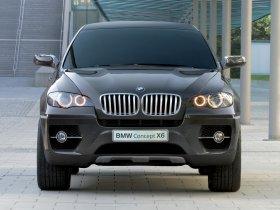 Ver foto 4 de BMW X6 Concept 2007
