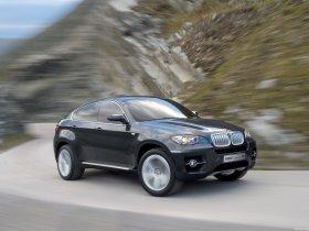 Fotos de BMW X6 Concept 2007