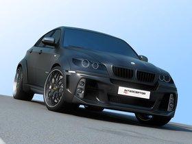 Ver foto 13 de BMW X6 Interceptor Met-R 2010