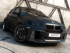 Ver foto 1 de BMW X6 Interceptor Met-R 2010