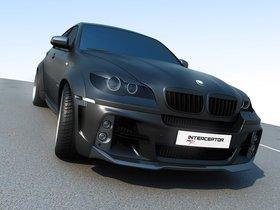 Ver foto 12 de BMW X6 Interceptor Met-R 2010