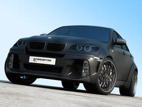 Ver foto 11 de BMW X6 Interceptor Met-R 2010