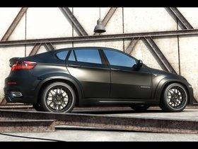 Ver foto 9 de BMW X6 Interceptor Met-R 2010