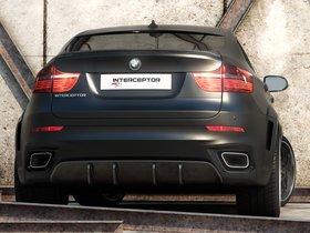 Ver foto 8 de BMW X6 Interceptor Met-R 2010