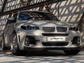 Ver foto 6 de BMW X6 Interceptor Met-R 2010