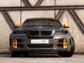 Ver foto 5 de BMW X6 Interceptor Met-R 2010