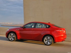 Ver foto 32 de BMW X6 M 2009