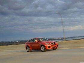 Ver foto 31 de BMW X6 M 2009