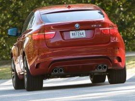 Ver foto 27 de BMW X6 M 2009