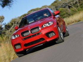 Ver foto 26 de BMW X6 M 2009