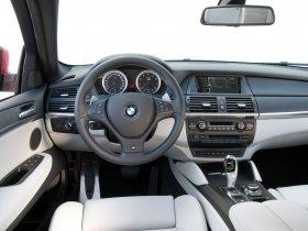 Ver foto 40 de BMW X6 M 2009