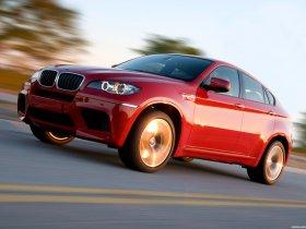 Ver foto 22 de BMW X6 M 2009