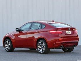 Ver foto 20 de BMW X6 M 2009