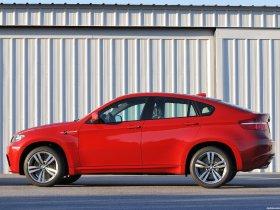 Ver foto 19 de BMW X6 M 2009